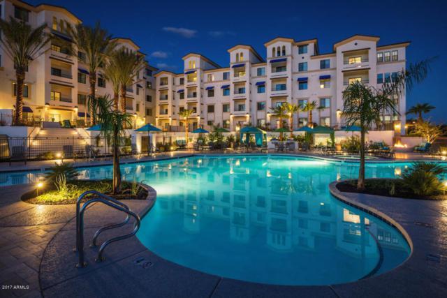 2511 W Queen Creek Road #425, Chandler, AZ 85248 (MLS #5624489) :: Occasio Realty