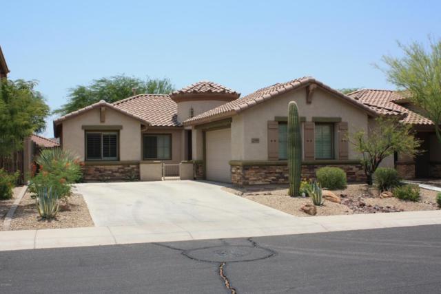 2559 W Morse Drive, Anthem, AZ 85086 (MLS #5624499) :: 10X Homes