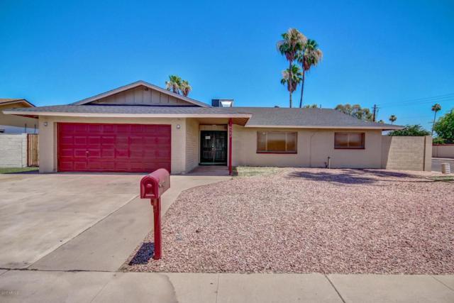 4502 W San Miguel Avenue, Glendale, AZ 85301 (MLS #5624501) :: Sibbach Team - Realty One Group