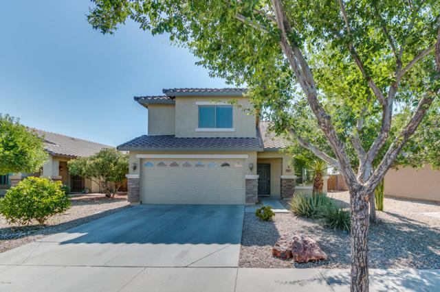 421 S 111TH Drive, Avondale, AZ 85323 (MLS #5624507) :: Kortright Group - West USA Realty