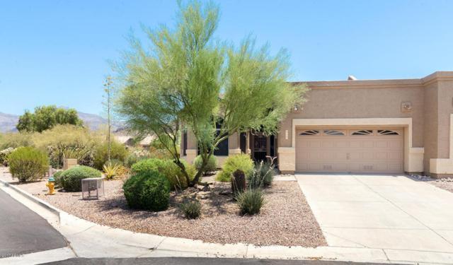 5557 S Pinnacle Drive, Gold Canyon, AZ 85118 (MLS #5624521) :: RE/MAX Home Expert Realty