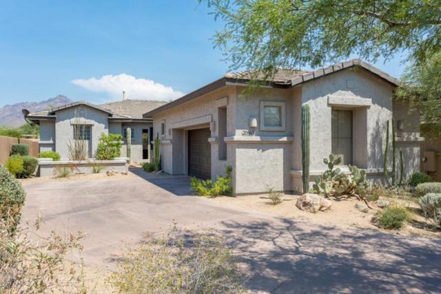 20563 N 95TH Street, Scottsdale, AZ 85255 (MLS #5624536) :: Occasio Realty