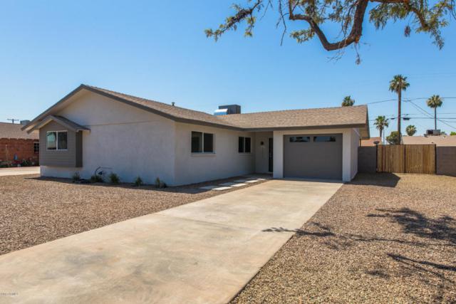 8243 E Mackenzie Drive, Scottsdale, AZ 85251 (MLS #5624537) :: Sibbach Team - Realty One Group