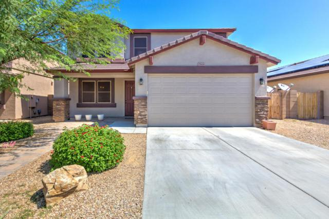 7568 W Andrea Drive, Peoria, AZ 85383 (MLS #5624550) :: Sibbach Team - Realty One Group