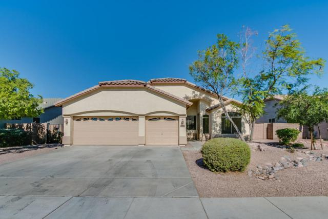 610 S 119TH Avenue, Avondale, AZ 85323 (MLS #5624566) :: Kortright Group - West USA Realty