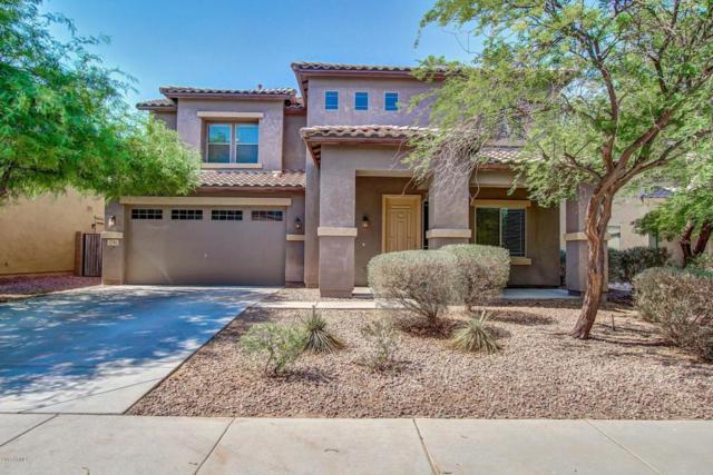 37265 W Merced Street, Maricopa, AZ 85138 (MLS #5624569) :: Group 46:10