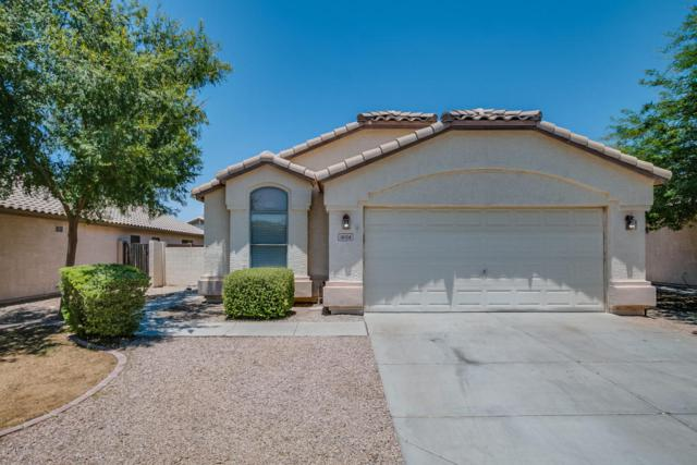 16156 W Latham Street, Goodyear, AZ 85338 (MLS #5624582) :: Occasio Realty