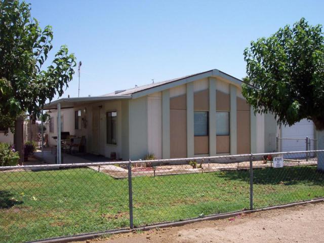 3701 W Potter Drive, Glendale, AZ 85308 (MLS #5624594) :: Desert Home Premier