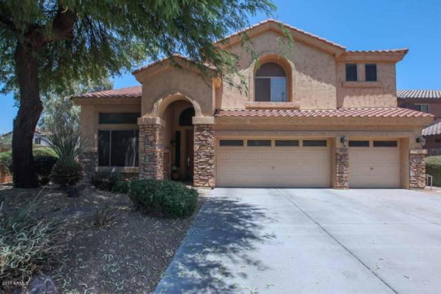 4130 E Olive Avenue, Gilbert, AZ 85234 (MLS #5624609) :: Sibbach Team - Realty One Group