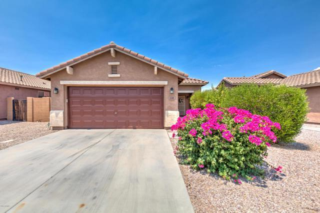 2148 W Kristina Avenue, Queen Creek, AZ 85142 (MLS #5624610) :: RE/MAX Home Expert Realty