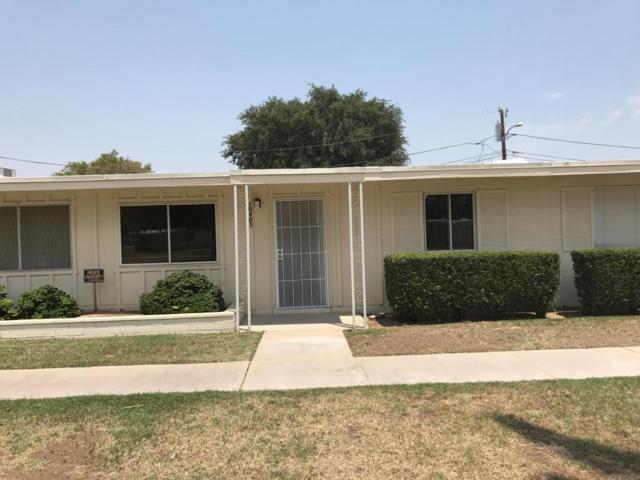 10405 W Peoria Avenue, Sun City, AZ 85351 (MLS #5624612) :: Desert Home Premier