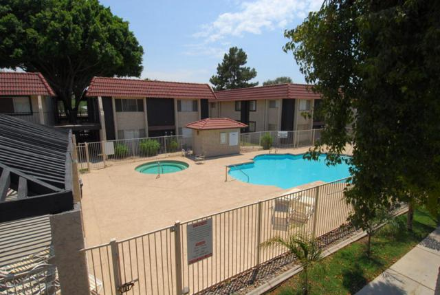 700 W University Drive #221, Tempe, AZ 85281 (MLS #5624614) :: Sibbach Team - Realty One Group