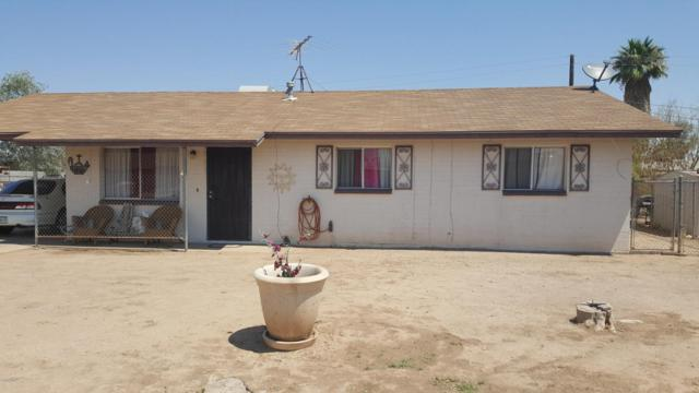 1386 W Lily Place, Casa Grande, AZ 85122 (MLS #5624620) :: RE/MAX Home Expert Realty