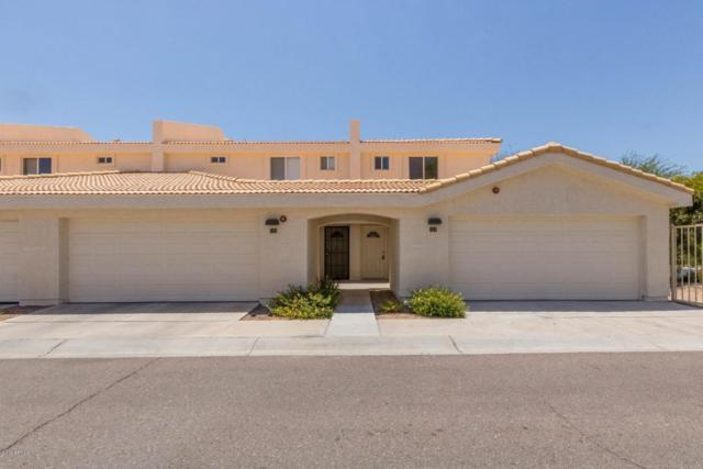 16015 N 30TH Street #101, Phoenix, AZ 85032 (MLS #5624626) :: Cambridge Properties