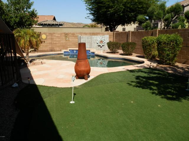 7579 E Globemallow Lane, Gold Canyon, AZ 85118 (MLS #5624628) :: RE/MAX Home Expert Realty