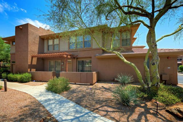 19777 N 76TH Street #1326, Scottsdale, AZ 85255 (MLS #5624629) :: Sibbach Team - Realty One Group