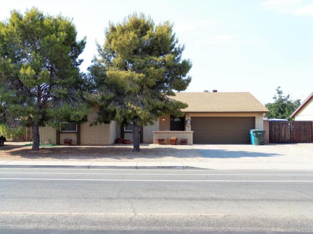 4917 W Sweetwater Avenue, Glendale, AZ 85304 (MLS #5624642) :: Sibbach Team - Realty One Group