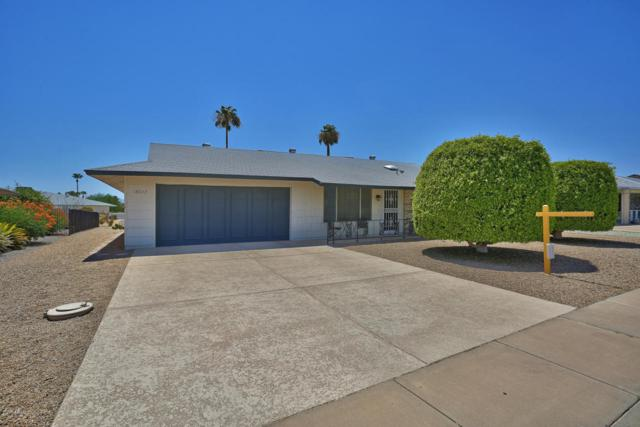18022 N 135TH Drive, Sun City West, AZ 85375 (MLS #5624643) :: Desert Home Premier