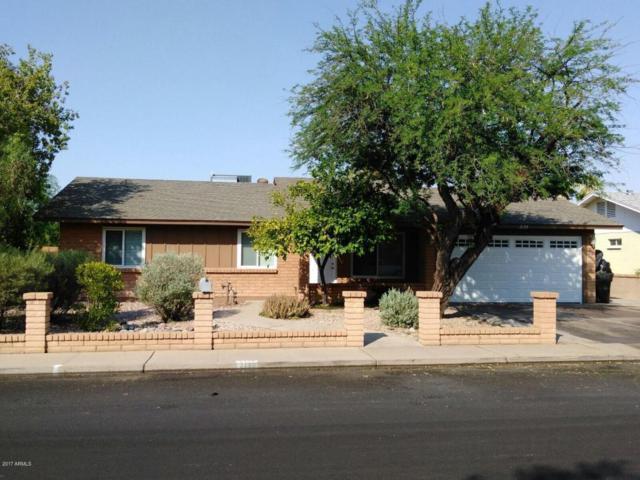 2135 E Catalina Avenue, Mesa, AZ 85204 (MLS #5624658) :: Group 46:10