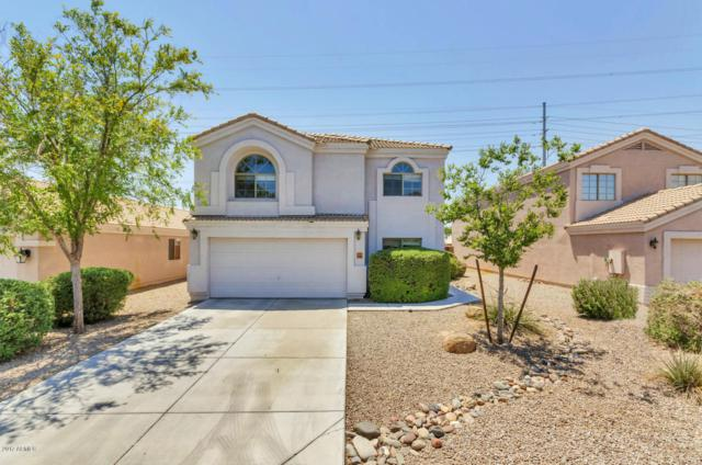 18490 N 114TH Lane, Surprise, AZ 85378 (MLS #5624665) :: Kortright Group - West USA Realty