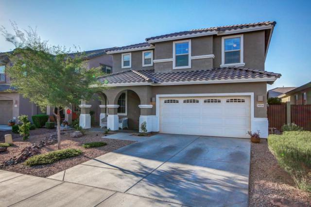 3954 E Blue Spruce Lane, Gilbert, AZ 85298 (MLS #5624670) :: Sibbach Team - Realty One Group