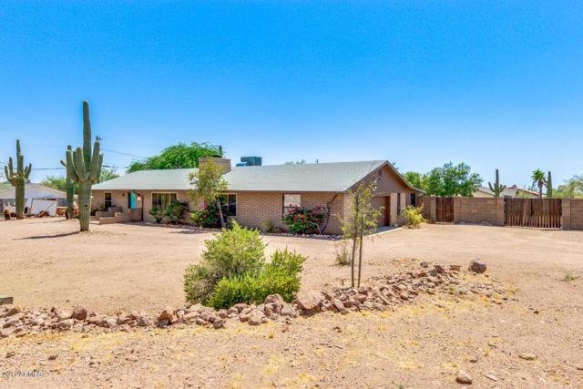5975 E El Camino Quinto Road, Apache Junction, AZ 85119 (MLS #5624672) :: RE/MAX Home Expert Realty