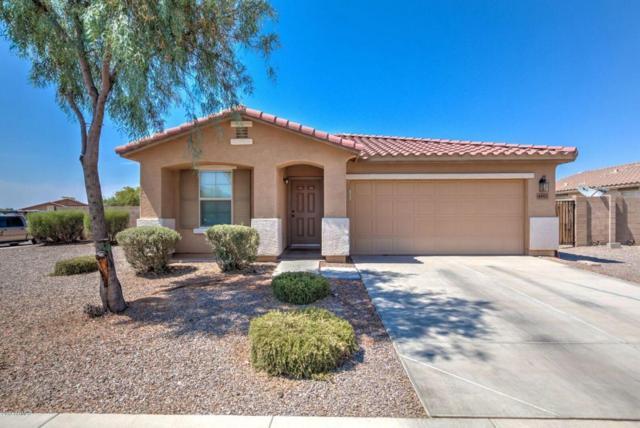 4592 E Longhorn Street, San Tan Valley, AZ 85140 (MLS #5624677) :: RE/MAX Home Expert Realty
