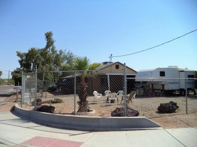 108 S Ocotillo Drive, Apache Junction, AZ 85120 (MLS #5624687) :: RE/MAX Home Expert Realty