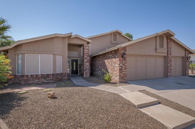24403 N 40TH Avenue, Glendale, AZ 85310 (MLS #5624695) :: Sibbach Team - Realty One Group