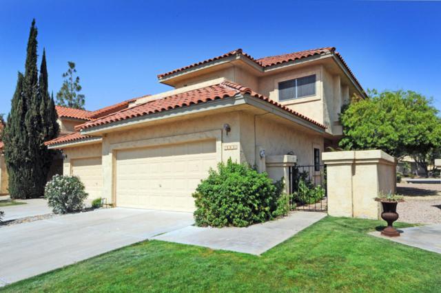 9705 E Mountain View Road #1009, Scottsdale, AZ 85258 (MLS #5624705) :: Group 46:10