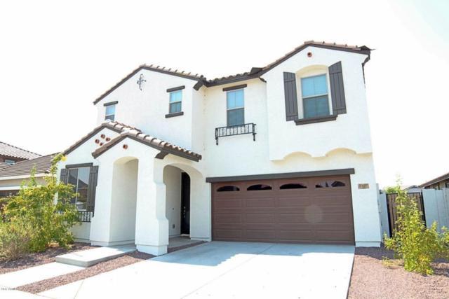 3407 E Riverdale Street, Mesa, AZ 85213 (MLS #5624728) :: Group 46:10