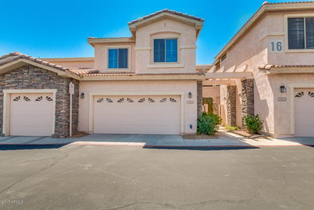 1024 E Frye Road #1054, Phoenix, AZ 85048 (MLS #5624735) :: Sibbach Team - Realty One Group
