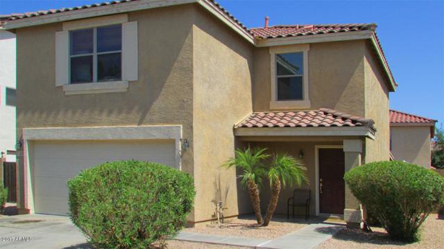2310 E Hazeltine Way, Chandler, AZ 85249 (MLS #5624746) :: Sibbach Team - Realty One Group