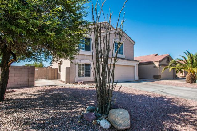 11354 W Austin Thomas Drive, Surprise, AZ 85378 (MLS #5624751) :: Kortright Group - West USA Realty
