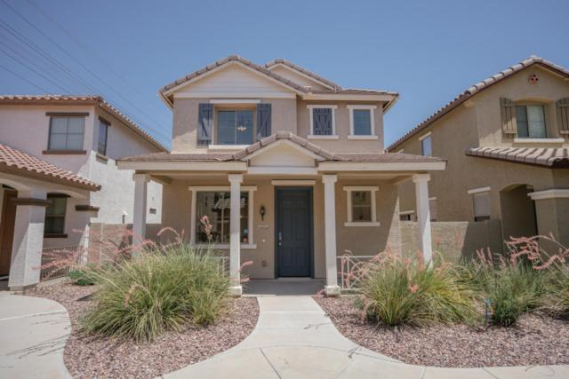 17650 N 114TH Lane, Surprise, AZ 85378 (MLS #5624754) :: Kortright Group - West USA Realty
