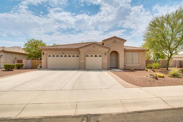5109 N 193RD Avenue, Litchfield Park, AZ 85340 (MLS #5624758) :: Kortright Group - West USA Realty