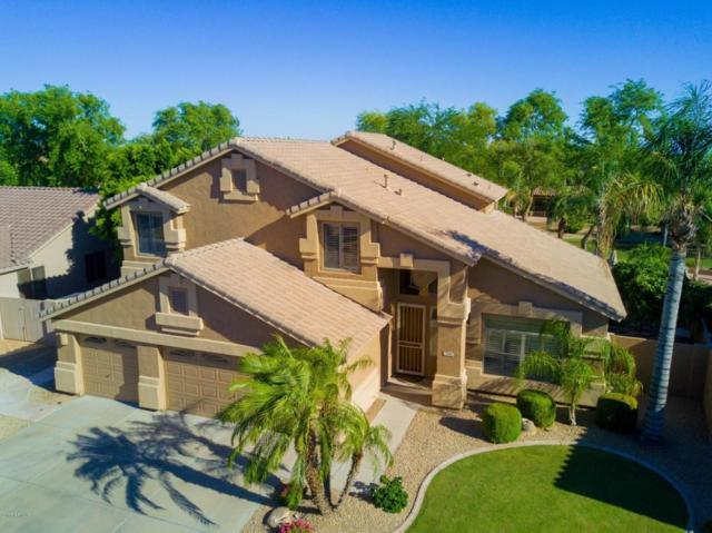 7041 W Lone Cactus Drive, Glendale, AZ 85308 (MLS #5624764) :: Desert Home Premier