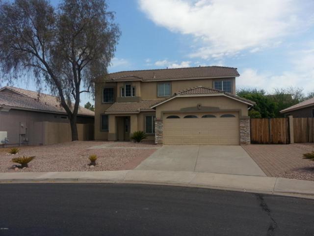 9520 E Kiva Avenue, Mesa, AZ 85209 (MLS #5624794) :: RE/MAX Home Expert Realty