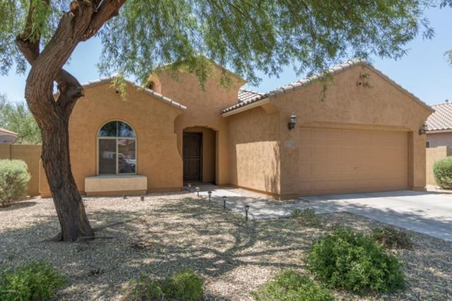 18011 W Lawrence Lane, Waddell, AZ 85355 (MLS #5624796) :: Kortright Group - West USA Realty