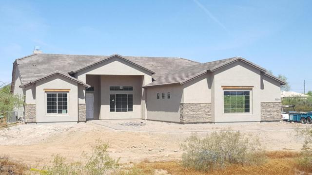 37827 N 6TH Avenue, Phoenix, AZ 85086 (MLS #5624799) :: Sibbach Team - Realty One Group