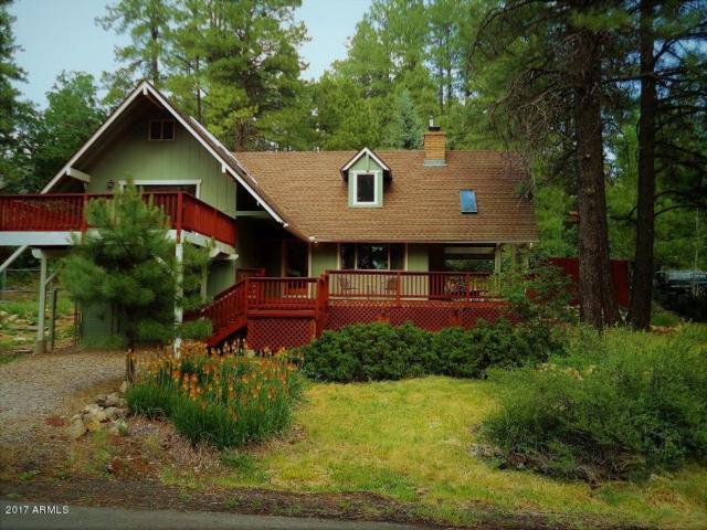 669 Cherokee, Flagstaff, AZ 86005 (MLS #5624804) :: Sibbach Team - Realty One Group
