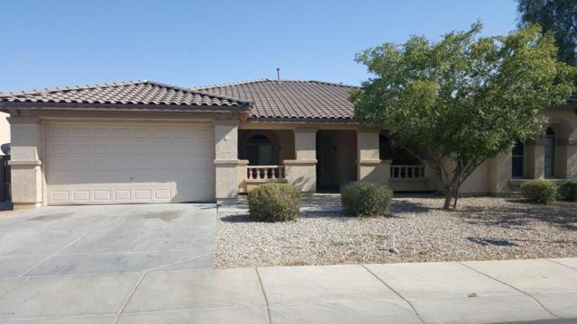 15263 W Pierson Street, Goodyear, AZ 85395 (MLS #5624805) :: Sibbach Team - Realty One Group