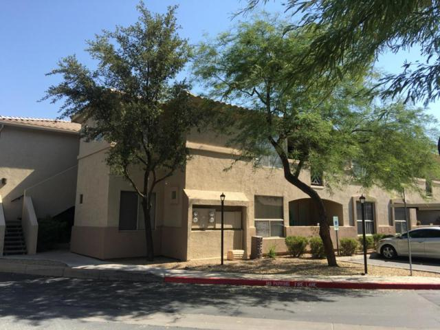 9550 E Thunderbird Road #147, Scottsdale, AZ 85260 (MLS #5624811) :: Sibbach Team - Realty One Group