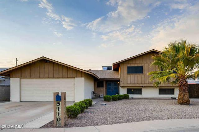 5110 W Caribbean Lane, Glendale, AZ 85306 (MLS #5624813) :: Sibbach Team - Realty One Group