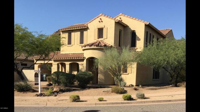 34913 N 25th Lane, Phoenix, AZ 85086 (MLS #5624815) :: Sibbach Team - Realty One Group
