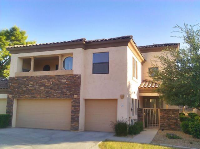 150 N Lakeview Boulevard #28, Chandler, AZ 85225 (MLS #5624817) :: Sibbach Team - Realty One Group