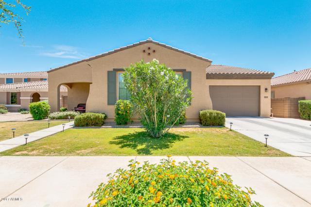 21053 E Sunset Drive, Queen Creek, AZ 85142 (MLS #5624819) :: RE/MAX Home Expert Realty
