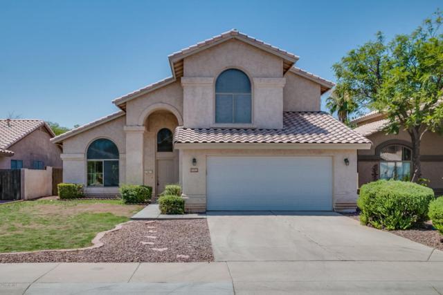 1839 E Aspen Way, Gilbert, AZ 85234 (MLS #5624832) :: RE/MAX Home Expert Realty