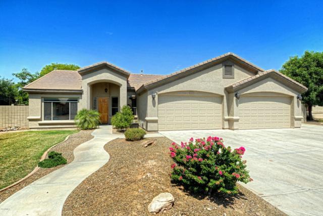 24024 N 80TH Avenue, Peoria, AZ 85383 (MLS #5624843) :: Kortright Group - West USA Realty