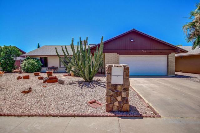 5615 W Tierra Buena Lane, Glendale, AZ 85306 (MLS #5624846) :: Kortright Group - West USA Realty